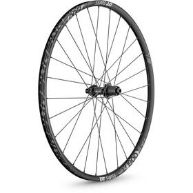 """DT Swiss X 1900 Spline Rear Wheel 29"""" Disc CL 148/12mm Thru-Axle 12-speed MicroSpline, black"""